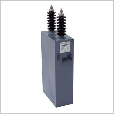 高压单项电容器