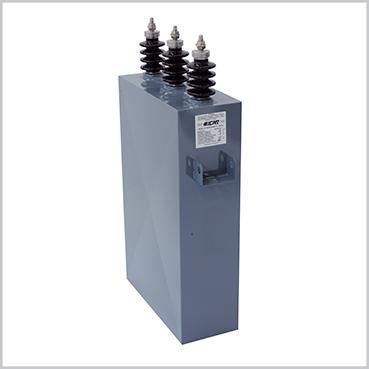 高压三相电容器