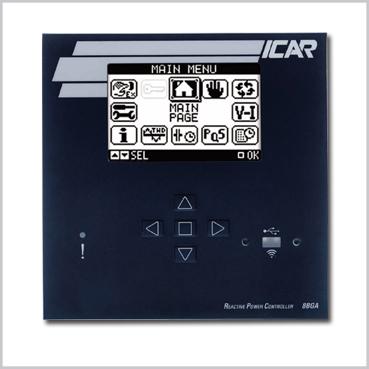 RPC控制器